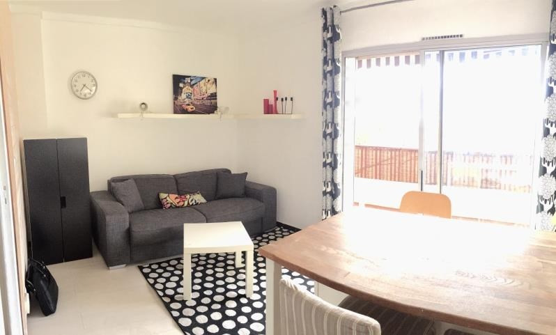 Sale apartment Toulon 91 000€ - Picture 1