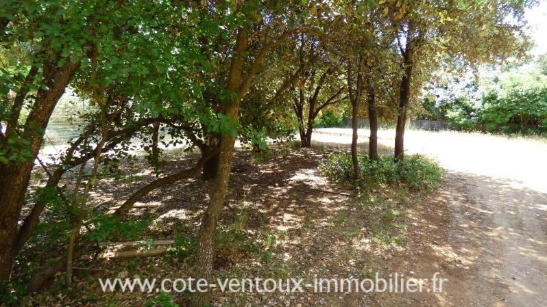 Vente terrain Mazan 85000€ - Photo 3