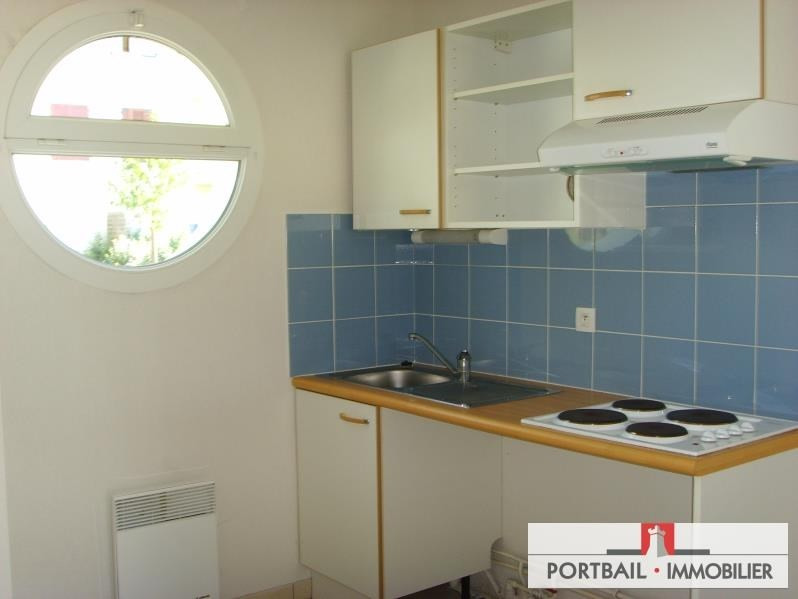 Vente appartement Blaye 77 000€ - Photo 4