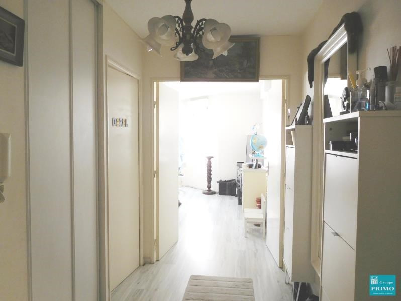 Vente appartement Chatenay malabry 270000€ - Photo 1