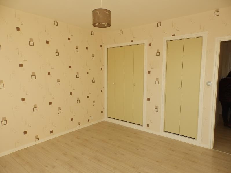 Venta  apartamento Moulins 91000€ - Fotografía 3