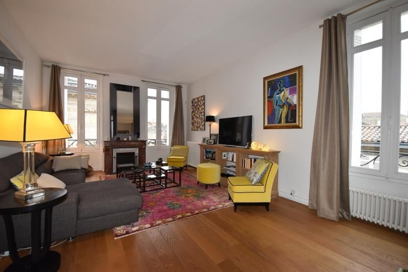 Deluxe sale apartment Bordeaux 685 000€ - Picture 3