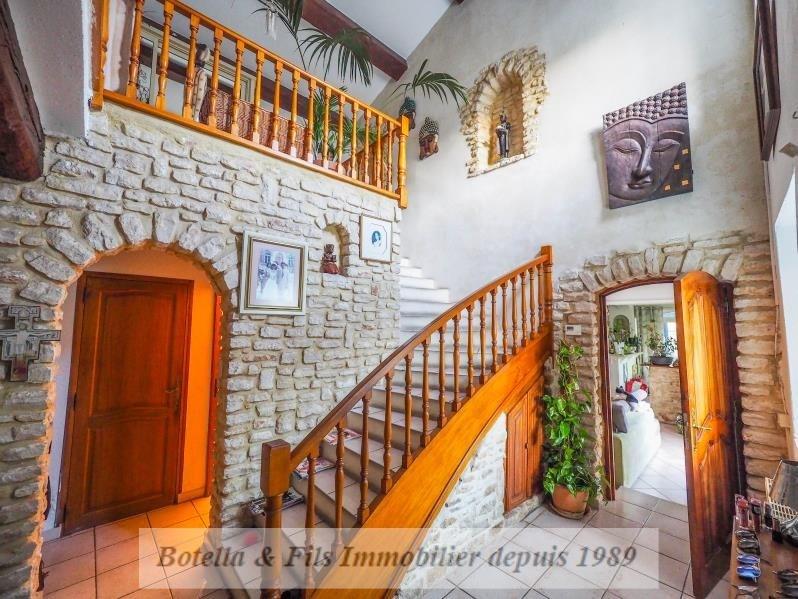 Verkoop van prestige  huis Venejan 579000€ - Foto 5