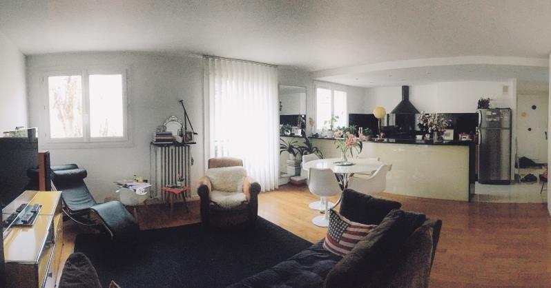 Vente appartement Clichy 495000€ - Photo 3