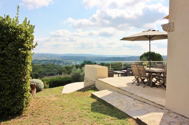 Vente de prestige maison / villa Le tignet 1070000€ - Photo 18