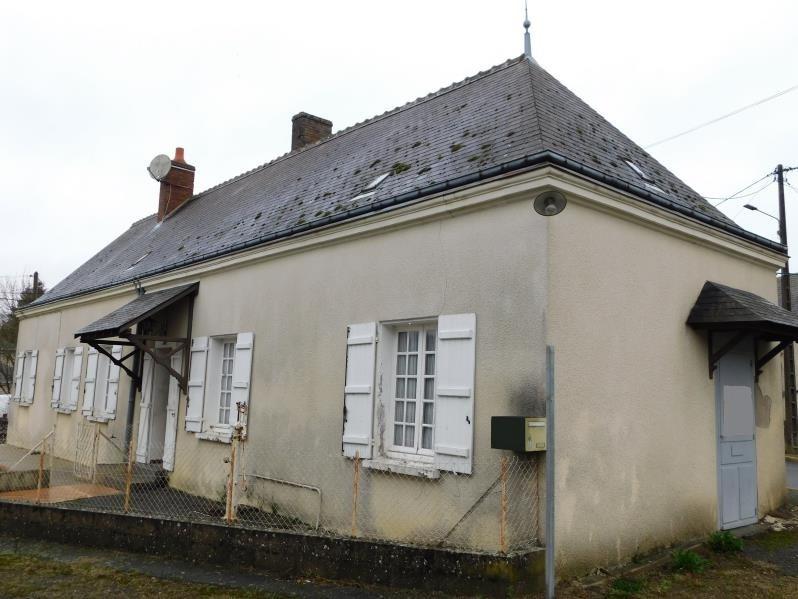 Sale house / villa Montoire sur le loir 69000€ - Picture 2