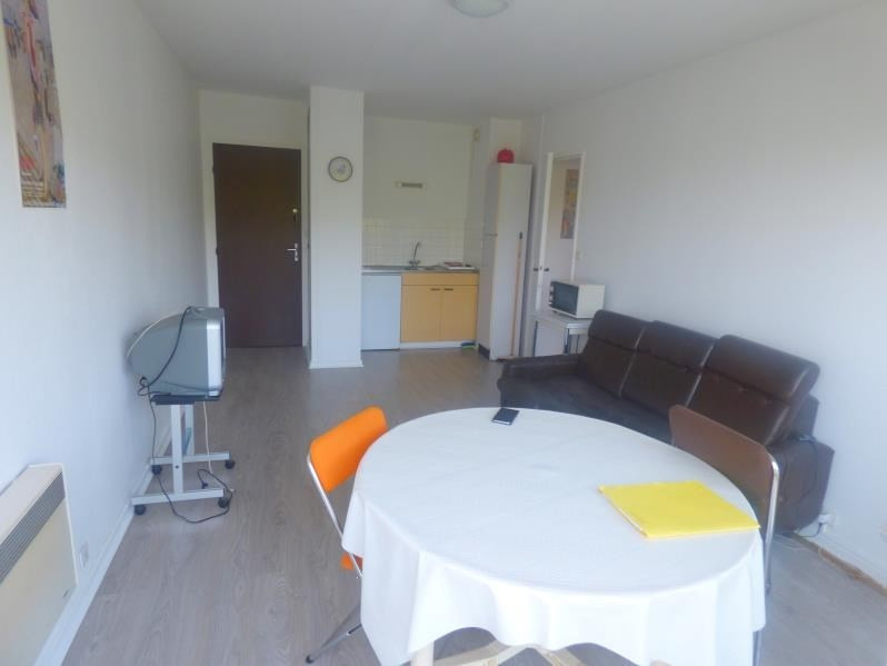 Vente appartement Villers-sur-mer 75 600€ - Photo 2