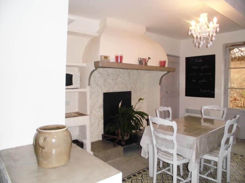 Sale house / villa Cazouls les beziers 265000€ - Picture 5