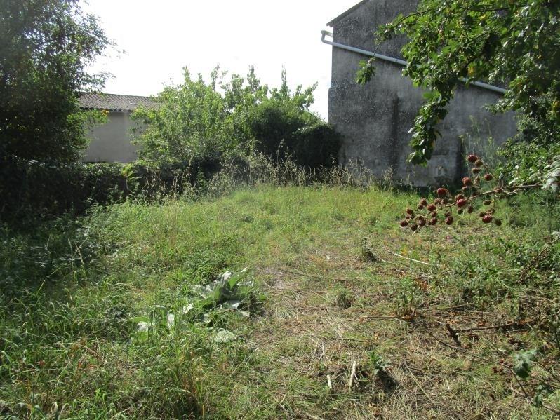 Vente maison / villa Nanteuil 56200€ - Photo 9