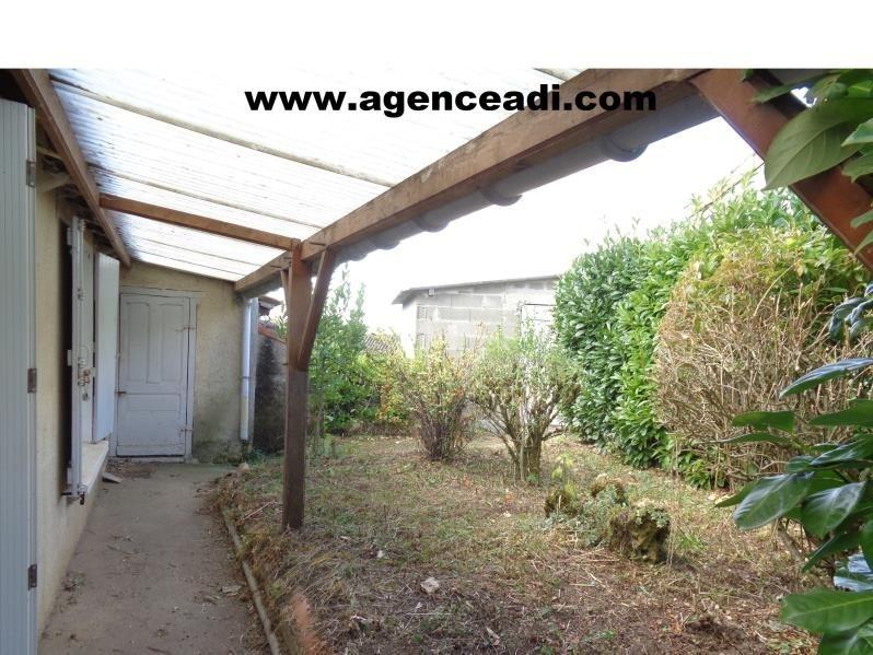 Vente maison / villa Clave 47400€ - Photo 1