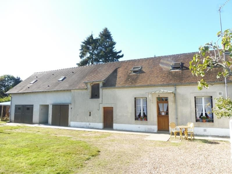 Sale house / villa Tourouvre 106 000€ - Picture 1