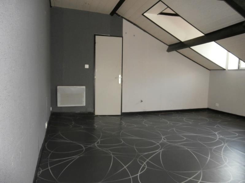 Investment property building Caen 283500€ - Picture 10