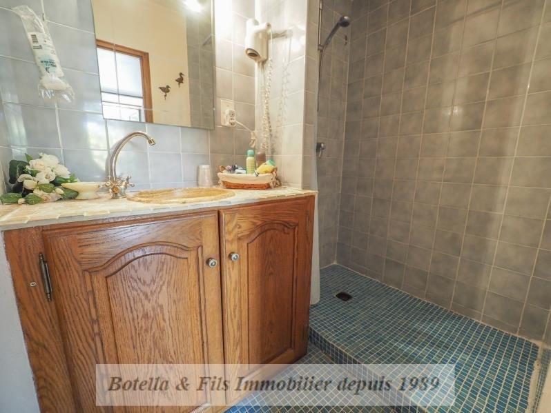 Immobile residenziali di prestigio casa Uzes 658000€ - Fotografia 12