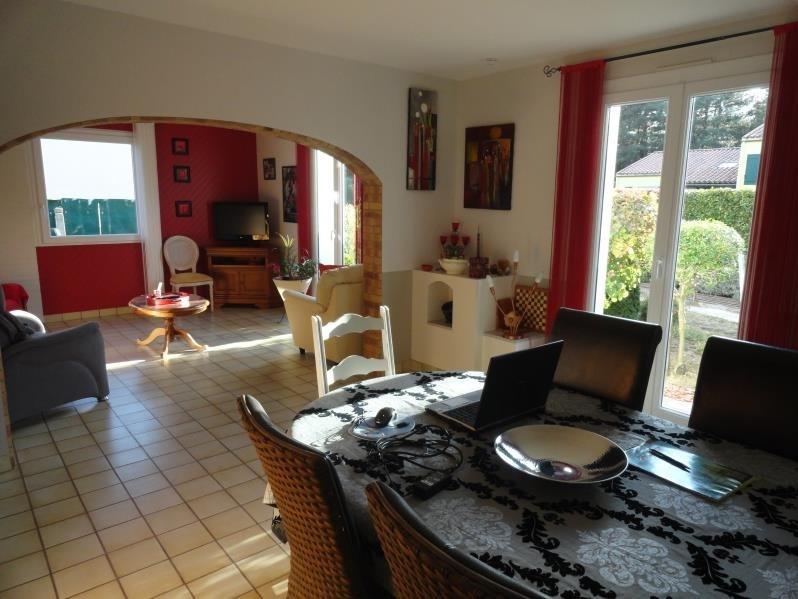 Vente maison / villa Clisson 305900€ - Photo 4