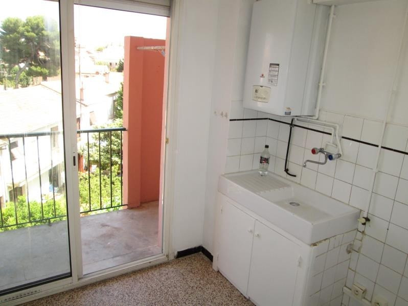 Vente appartement Sete 125 000€ - Photo 3