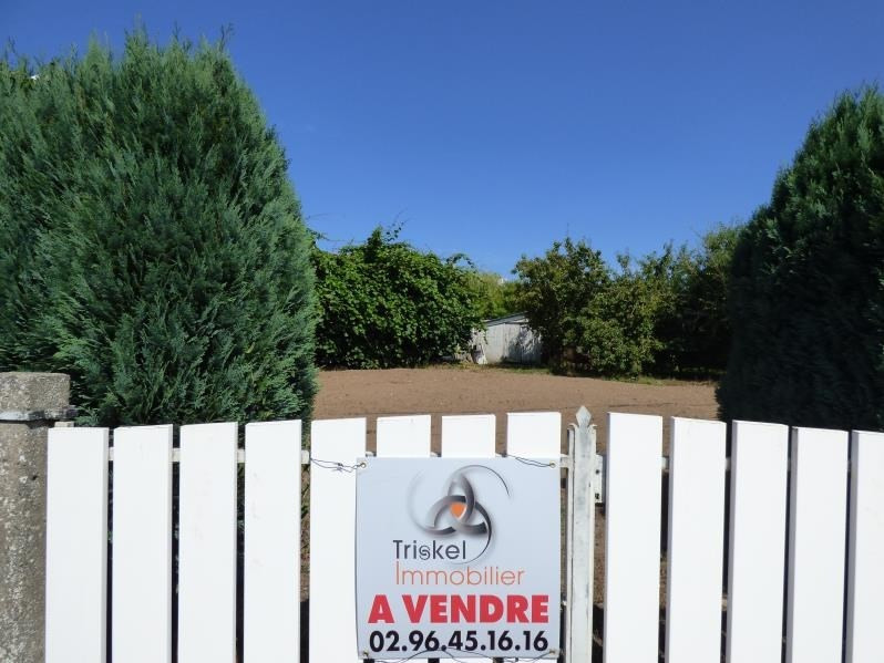 Vente terrain Begard 23 990€ - Photo 3