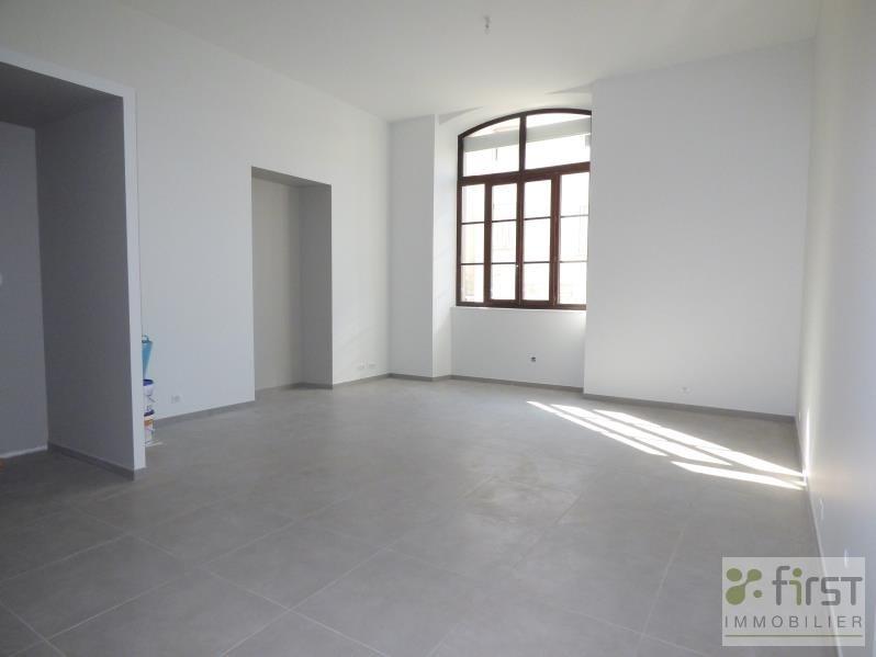 Vendita appartamento Aix les bains 298000€ - Fotografia 1