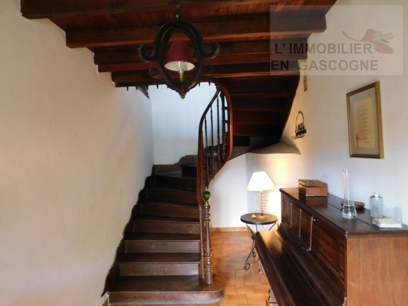 Sale house / villa Masseube 180000€ - Picture 9