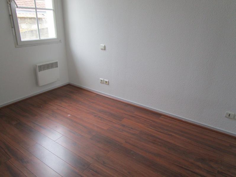 Sale apartment Bordeaux 243200€ - Picture 3