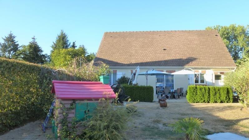 Vente maison / villa Neuvy en sullias 173200€ - Photo 2