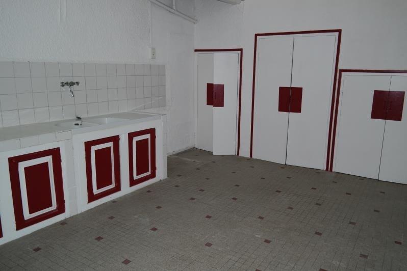 Rental apartment Mas grenier 620€ CC - Picture 4