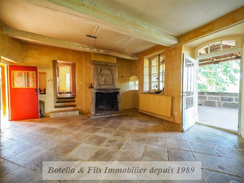 Verkoop van prestige  huis Anduze 1350000€ - Foto 18
