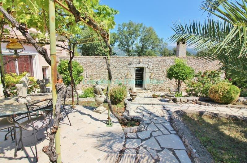 Vente de prestige maison / villa Peymeinade 995000€ - Photo 5