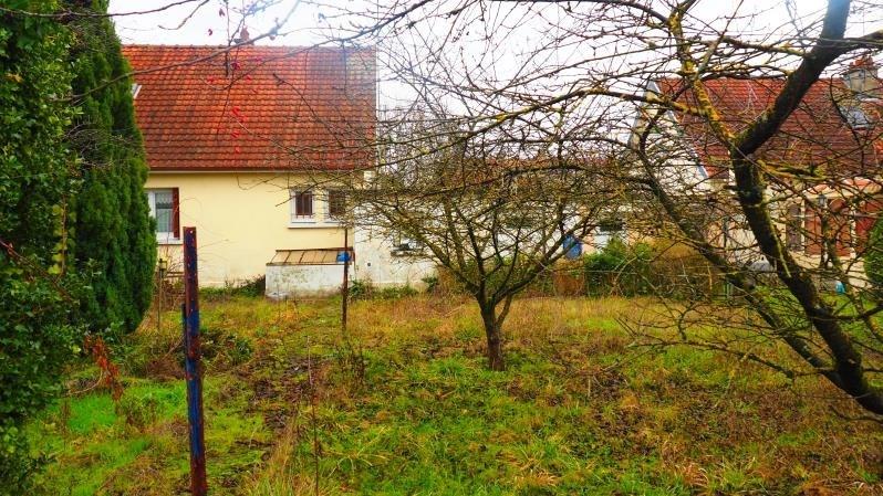 Vente maison / villa Romilly sur seine 81500€ - Photo 4