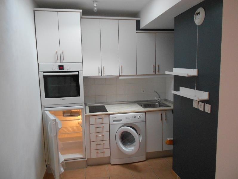 Rental apartment Hendaye 516€ CC - Picture 4