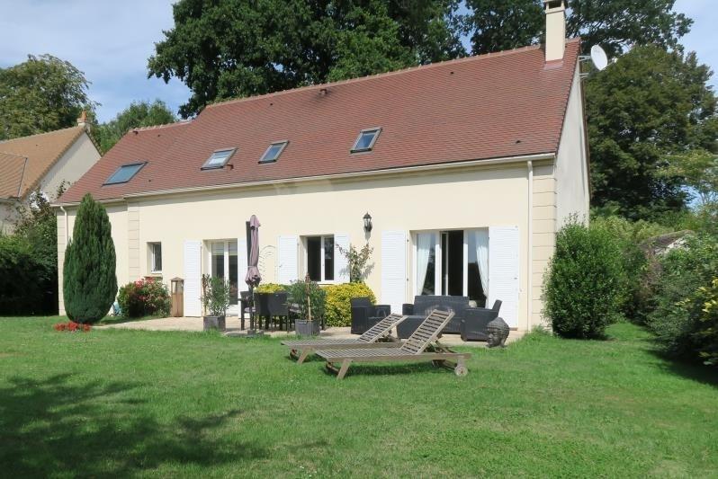 Vente maison / villa Magny les hameaux 670800€ - Photo 4