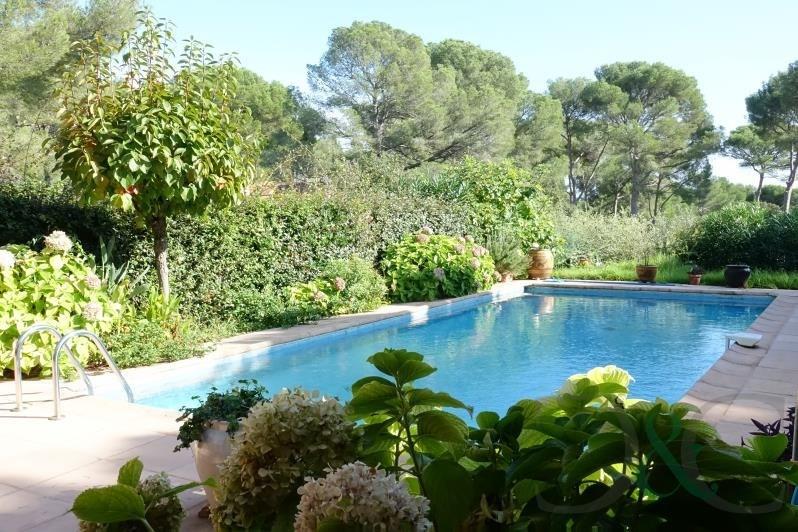 Immobile residenziali di prestigio casa Bormes les mimosas 1150000€ - Fotografia 2