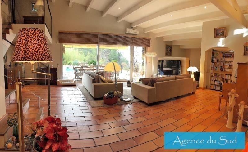 Vente de prestige maison / villa Cassis 980000€ - Photo 3