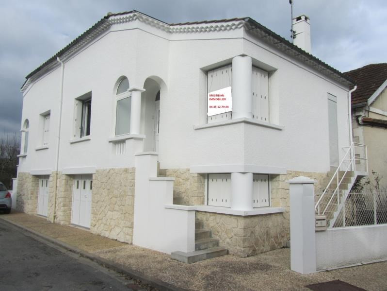Vente maison / villa Neuvic 163500€ - Photo 1