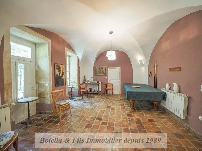 Verkauf von luxusobjekt haus Avignon 3500000€ - Fotografie 8