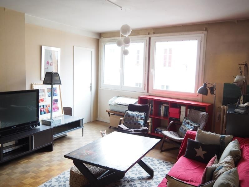 Vente appartement Paris 18ème 790 000€ - Photo 1