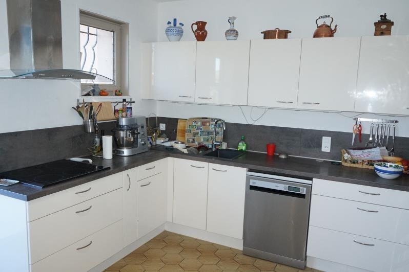 Sale house / villa Reventin vaugris 430000€ - Picture 8