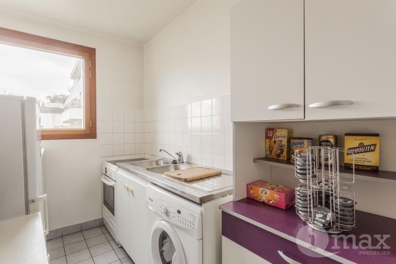 Sale apartment Levallois perret 279000€ - Picture 6
