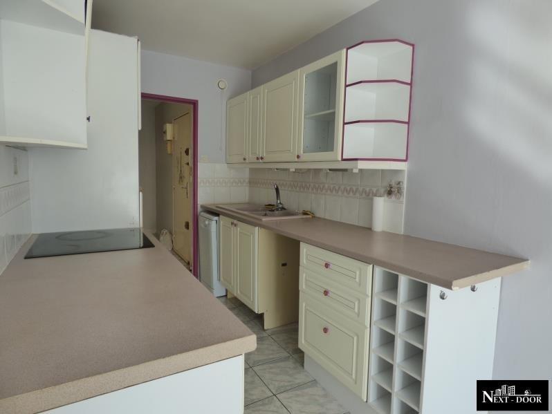 Sale apartment Elancourt 160000€ - Picture 4