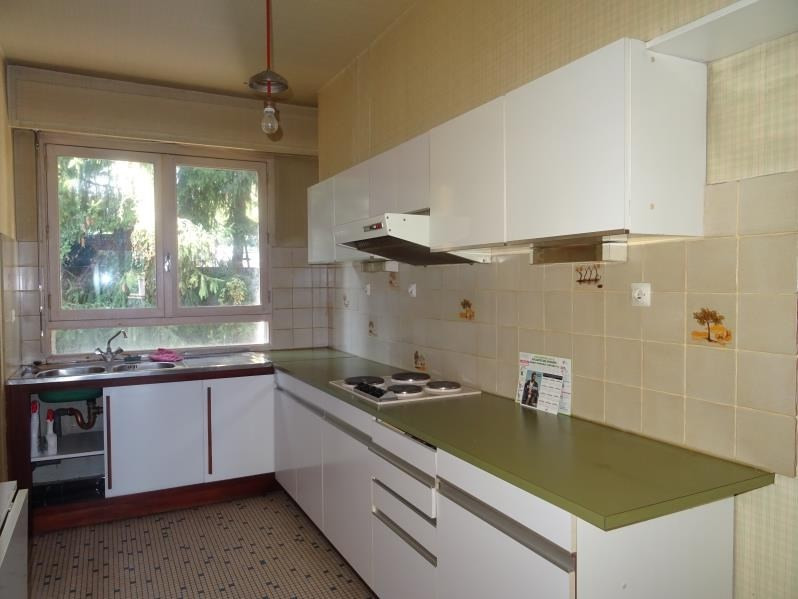 Vente appartement Le port marly 348 000€ - Photo 4
