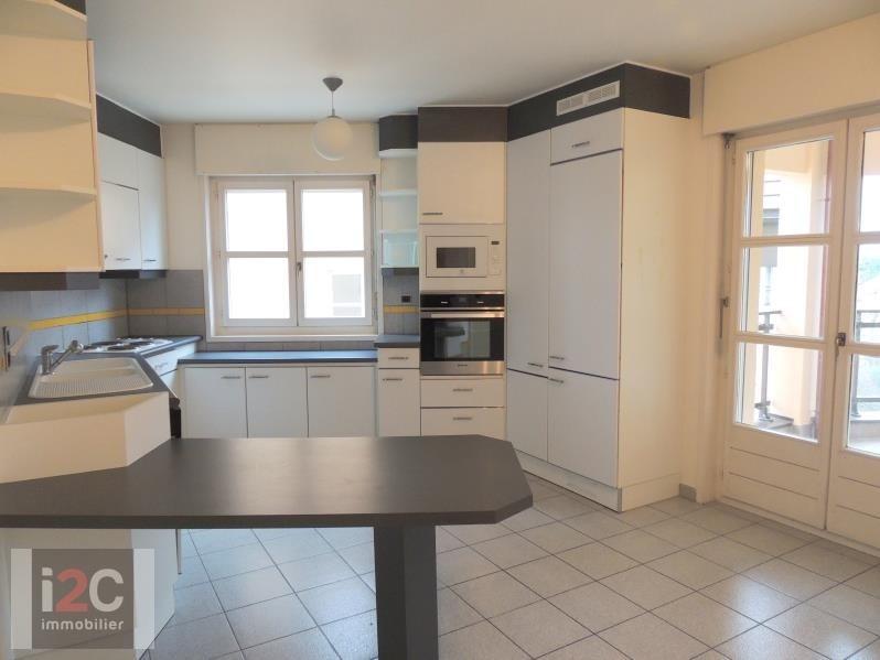 Sale apartment Divonne les bains 650000€ - Picture 4