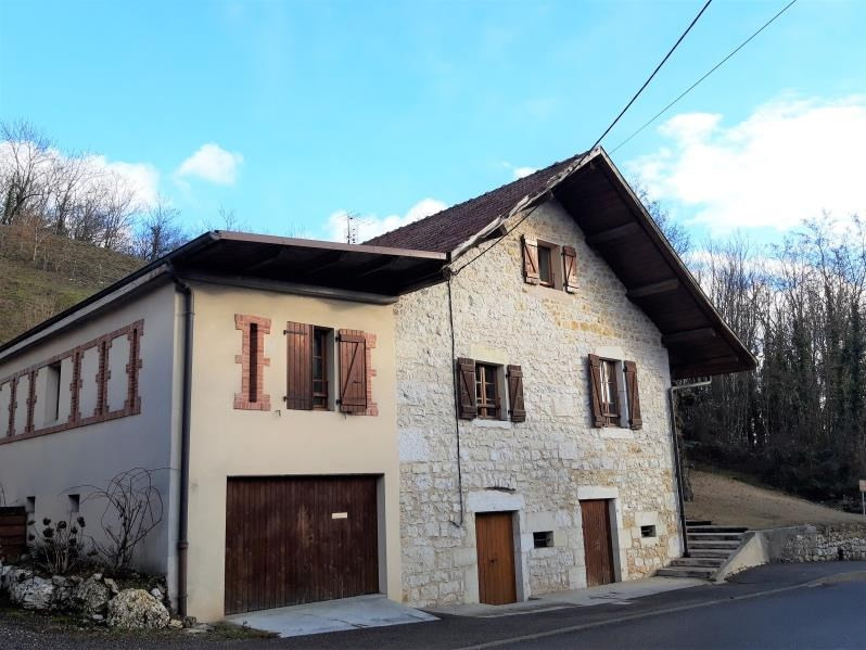 Vente maison / villa Artemare 200 000€ - Photo 1