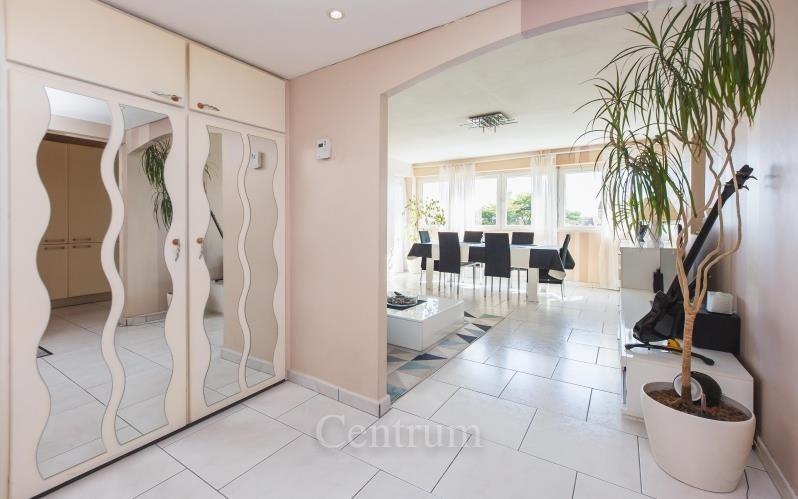 Verkoop  appartement Amneville 105000€ - Foto 3
