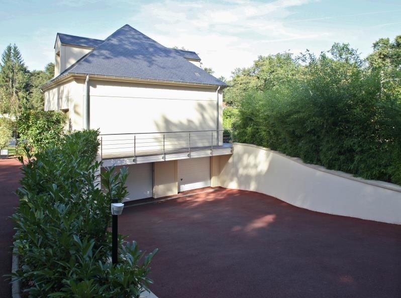 Revenda residencial de prestígio casa Lamorlaye 1350000€ - Fotografia 7