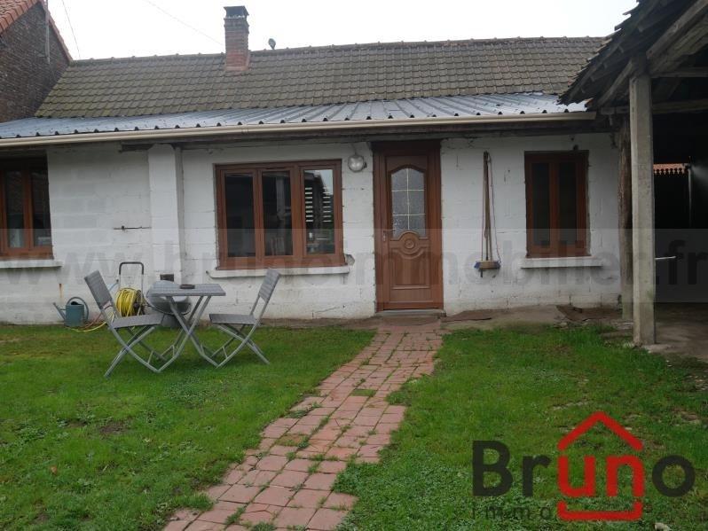 Sale house / villa Dompierre sur authie 98000€ - Picture 11