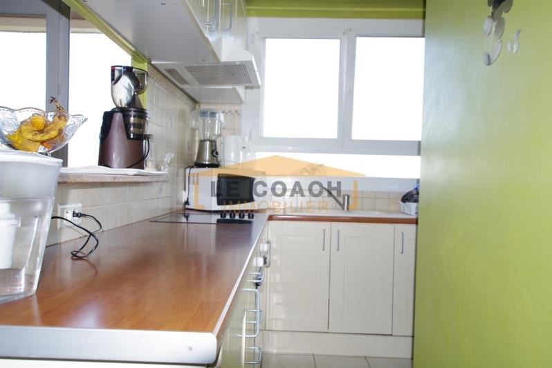 Sale apartment Gagny 169000€ - Picture 4