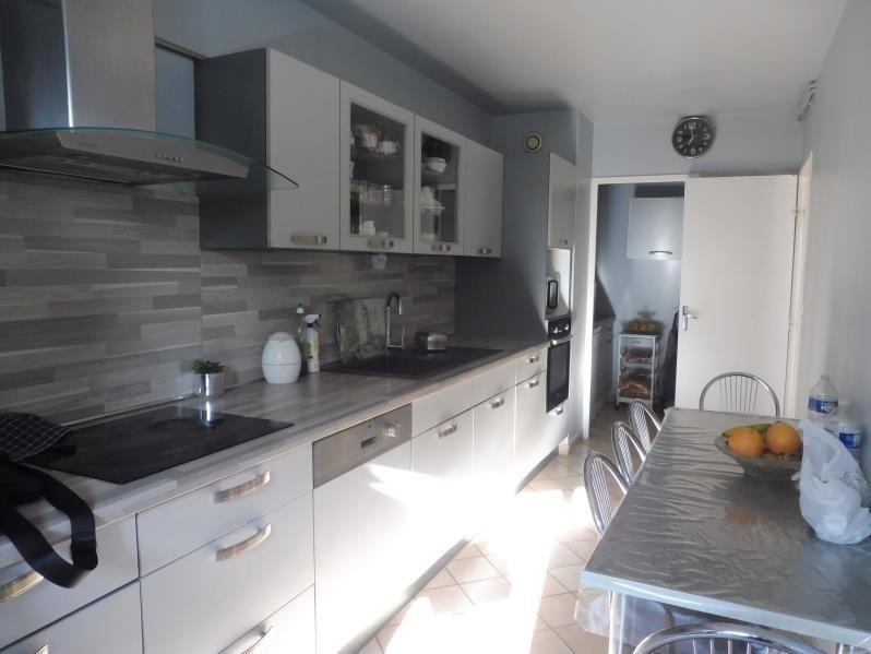 Sale apartment Sarcelles 170000€ - Picture 2