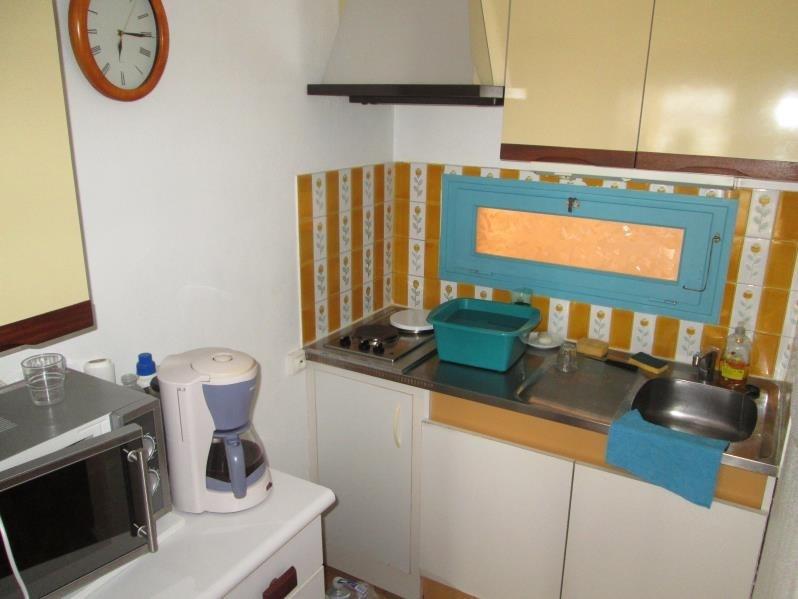 Vente appartement Balaruc les bains 182000€ - Photo 3