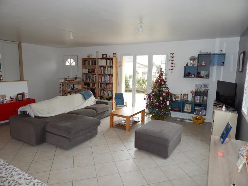 Sale house / villa Vendôme 267 000€ - Picture 4