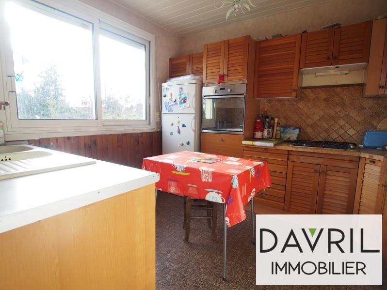 Vente maison / villa Conflans ste honorine 322000€ - Photo 4