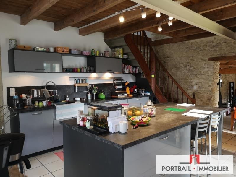 Location maison / villa St martin lacaussade 860€ CC - Photo 2